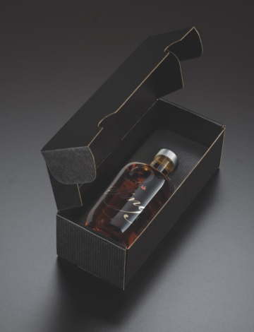 Geschenkbox Single Malt 0,35l