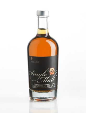 Single Malt Sonderabfüllung SC Arlberg